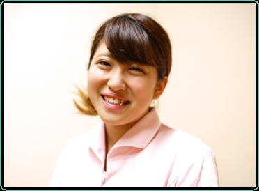 動物看護士・トリマー_高田 和美